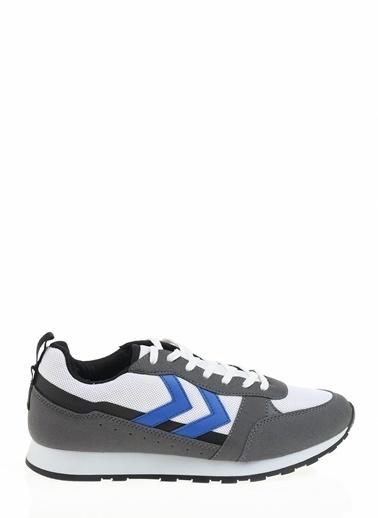 Hummel Unisex Agoptos Sneakers 208715-3691 Renkli